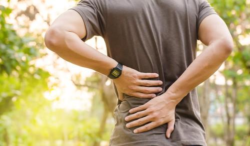 מטפלים בכאבים עם הבי קיור לייזר